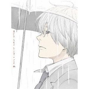 3月のライオン 6(完全生産限定版) [DVD]|starclub