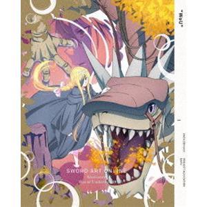 ソードアート・オンライン アリシゼーション War of Underworld 1(完全生産限定版) [DVD]|starclub