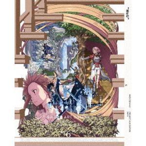 ソードアート・オンライン アリシゼーション War of Underworld 6(完全生産限定版) [DVD] starclub