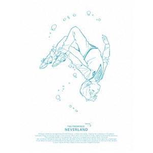 約束のネバーランド Season 2 3(完全生産限定版) [DVD]|starclub