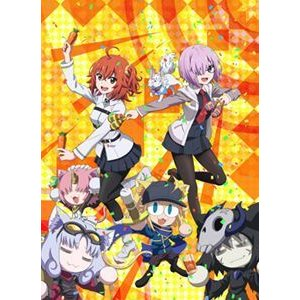 Fate/Grand Carnival 1st Season(完全生産限定版) [DVD] starclub