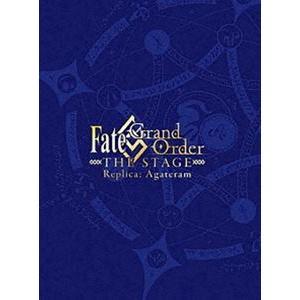 Fate/Grand Order THE STAGE -神聖円卓領域キャメロット-(完全生産限定版) [Blu-ray]|starclub