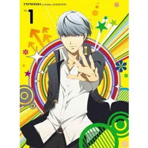 ペルソナ4 ザ・ゴールデン 1(完全生産限定版) [Blu-ray]|starclub