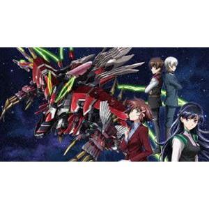 革命機ヴァルヴレイヴ Blu-ray Disc BOX(完全生産限定版) [Blu-ray]|starclub