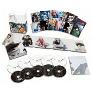 中古ブルーレイ 銀魂' Blu-ray Box 上 アニメーション ANZX-13401 9 ANZX-13401 9の商品画像|ナビ