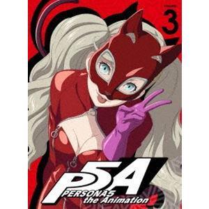 ペルソナ5 3(完全生産限定版) [Blu-ray]|starclub