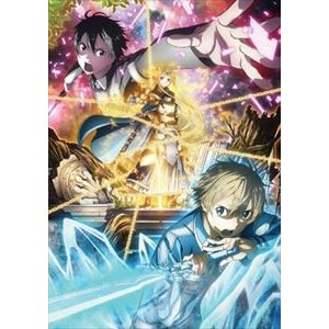 ソードアート・オンライン アリシゼーション 8(完全生産限定版) [Blu-ray] starclub