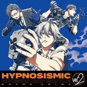 ヒプノシスマイク-Division Rap Battle- Rhyme Anima 2(完全生産限定盤) [Blu-ray]|starclub