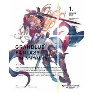 GRANBLUE FANTASY The Animation Season2 1(完全生産限定版) [Blu-ray]|starclub