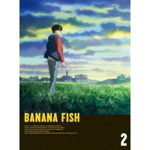 BANANA FISH Blu-ray Disc BOX 2(完全生産限定版) [Blu-ray]|starclub