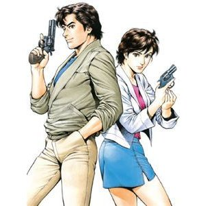 CITY HUNTER 3 & '91 Blu-ray Disc BOX(完全生産限定版) [Blu-ray]|starclub