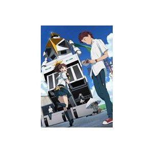 ROBOTICS;NOTES 5 Blu-ray の商品画像|ナビ