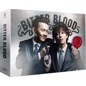 ビター・ブラッド 最悪で最強の、親子刑事(デカ)。 [Blu-ray] starclub