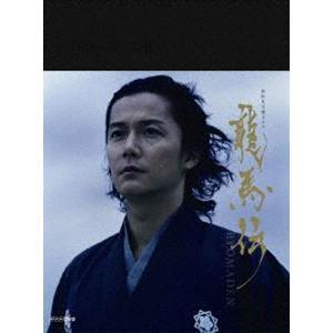 NHK大河ドラマ 龍馬伝 完全版 DVD BOX-2(season 2) [DVD]|starclub