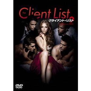 クライアント・リスト シーズン2 DVD-BOX [DVD]|starclub