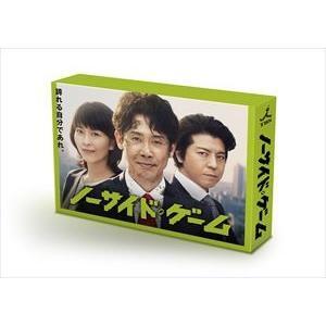 ノーサイド・ゲーム [DVD]|starclub