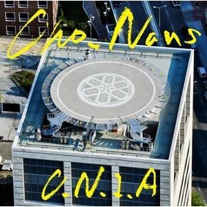 Cho_Nans / C_N_1_A [CD]