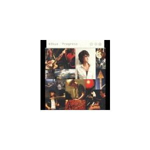 kokua / Progress [CD]