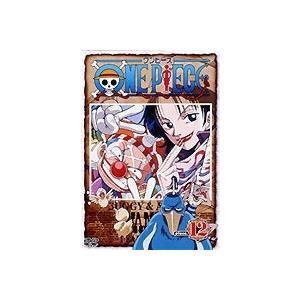 ONE PIECE ワンピース ファーストシーズン piece.12 [DVD]|starclub