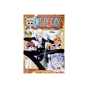 ONE PIECE ワンピース セカンドシーズン・グランドライン突入篇 piece.5 [DVD]|starclub