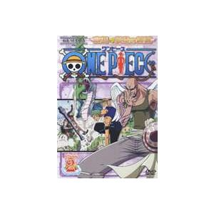 ONE PIECE ワンピース シックススシーズン 空島・黄金の鐘篇 piece.2 [DVD]|starclub