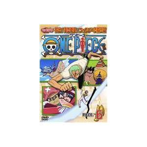 ONE PIECE ワンピース セブンスシーズン 脱出!海軍要塞&フォクシー海賊団篇 piece.6 [DVD]|starclub
