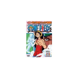 ONE PIECE ワンピース セブンスシーズン 脱出!海軍要塞&フォクシー海賊団篇 piece.11 [DVD]|starclub
