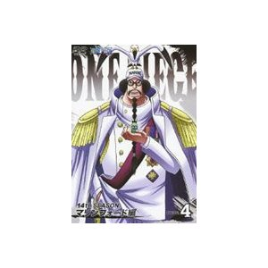 ONE PIECE ワンピース 14THシーズン マリンフォード編 piece.4 [DVD] starclub