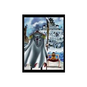 ONE PIECE ワンピース 14THシーズン マリンフォード編 piece.13 [DVD]|starclub