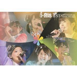 i☆Ris 1st ANNIVERSARY LIVE-THANK YOU ALL- [DVD] starclub