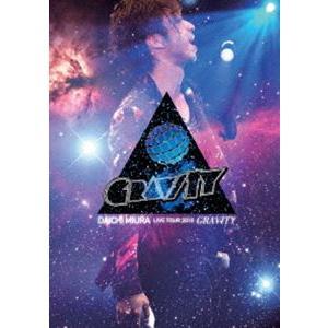 三浦大知/DAICHI MIURA LIVE TOUR 2010〜GRAVITY〜 [DVD]|starclub