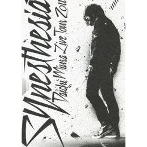 三浦大知/DAICHI MIURA LIVE TOUR 2011 Synesthesia(通常盤) [DVD]|starclub