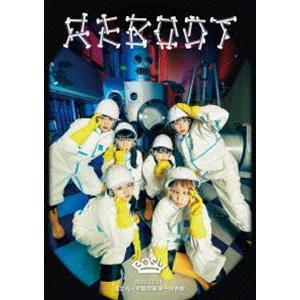 REBOOT BiSH [DVD] starclub