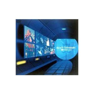 浜崎あゆみ/A clips vol.2 [DVD]|starclub