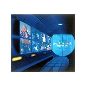 浜崎あゆみ/A clips vol.2(期間限定) ※再発売 [DVD]|starclub