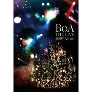 BoA THE LIVE 2009 X'mas [DVD] starclub