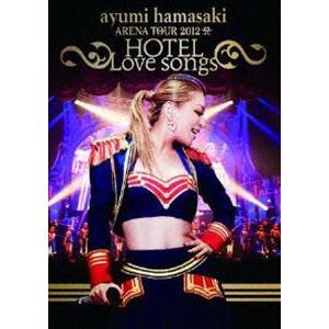 浜崎あゆみ/ayumi hamasaki ARENA TOUR 2012 A 〜HOTEL Love songs〜 [DVD]|starclub