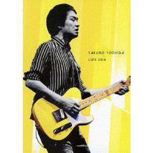 吉田拓郎 LIVE 2016 [DVD]|starclub