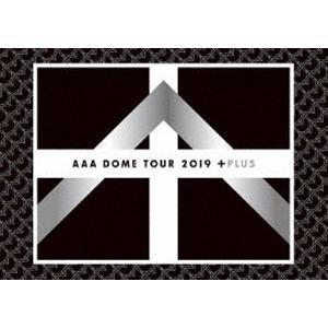 AAA DOME TOUR 2019 +PLUS [DVD]|starclub
