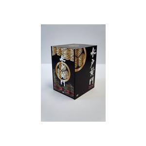 水戸黄門DVD-BOX 第二部 [DVD]|starclub