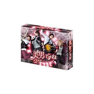 美男ですね コンプリートDVD-BOX(DVD)...