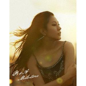 BoA/Milestone [DVD] starclub
