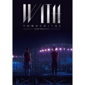 東方神起 LIVE TOUR 2015 WITH(通常盤) [DVD]|starclub