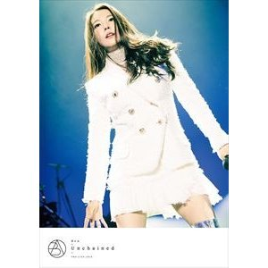 BoA THE LIVE 2018 〜Unchained〜 [DVD]|starclub