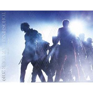 東方神起 LIVE TOUR 2019 〜XV〜 PREMIUM EDITION(初回生産限定盤) [DVD]|starclub