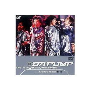 "DA PUMP/1st STAGE""EXPRESSION"" [DVD]|starclub"