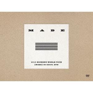 BIGBANG/2015 BIGBANG WORLD TOUR[MADE]IN SEOUL DVD(初回生産限定) [DVD]|starclub