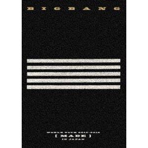 BIGBANG WORLD TOUR 2015〜2016[MADE]IN JAPAN [DVD]|starclub