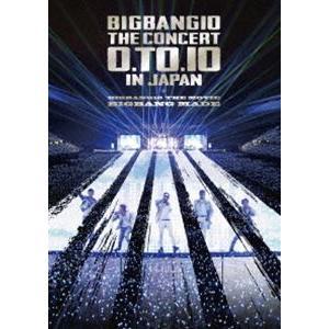 BIGBANG10 THE CONCERT:0.TO.10 in JAPAN+BIGBANG10 THE MOVIE BIGBANG MADE [DVD]|starclub