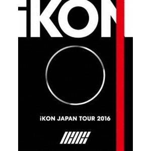 iKON JAPAN TOUR 2016(初回生産限定) [DVD]|starclub